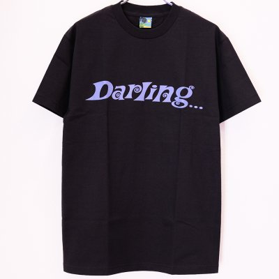 <img class='new_mark_img1' src='//img.shop-pro.jp/img/new/icons5.gif' style='border:none;display:inline;margin:0px;padding:0px;width:auto;' />VOYAGE [DARLING... TEE] (BLACK)