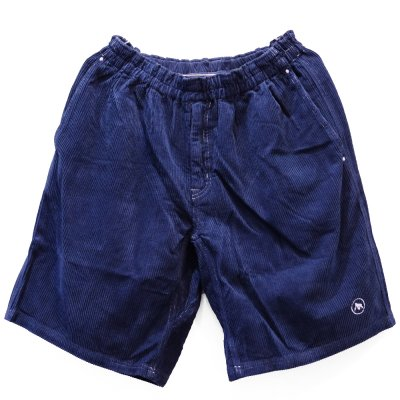 <img class='new_mark_img1' src='//img.shop-pro.jp/img/new/icons5.gif' style='border:none;display:inline;margin:0px;padding:0px;width:auto;' />XLARGE® [COLOR CORDUROY SHORTS] (NAVY)