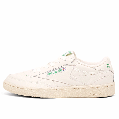 <img class='new_mark_img1' src='//img.shop-pro.jp/img/new/icons5.gif' style='border:none;display:inline;margin:0px;padding:0px;width:auto;' />REEBOK [CLUB C 1985 TV DV6434] (CHALK)