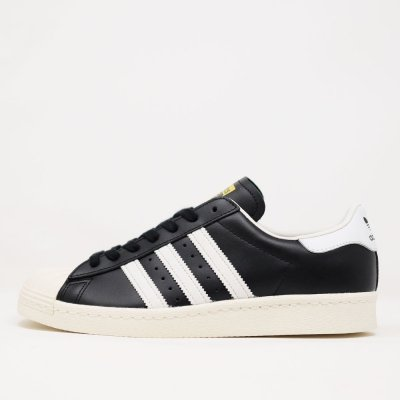 <img class='new_mark_img1' src='https://img.shop-pro.jp/img/new/icons5.gif' style='border:none;display:inline;margin:0px;padding:0px;width:auto;' />ADIDAS ORIGINALS [SUPERSUTAR 80S G61069] (BLACK)