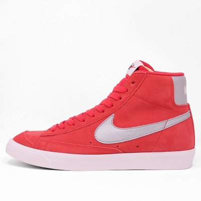 NIKE [BLAZER MID 77 VINTAGE CJ9693 600] (UNIVERSITY RED)
