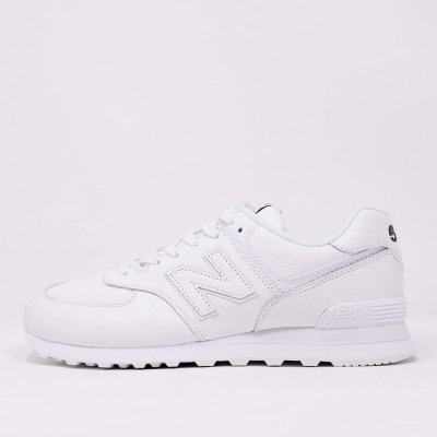 <img class='new_mark_img1' src='//img.shop-pro.jp/img/new/icons5.gif' style='border:none;display:inline;margin:0px;padding:0px;width:auto;' />NEW BALANCE[eYe COMME des GARÇONS Junya Watanabe MAN ML574EJ3] (WHITE)