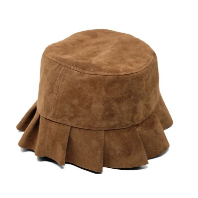 VOYAGE [OLD SCHOOL HAT] (BROWN)