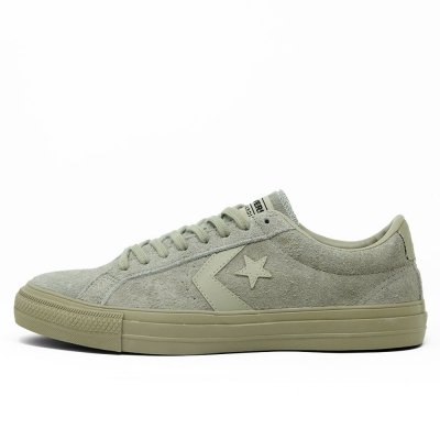 CONVERSE SKATEBOARDING [PRORIDE SK OX +] (OLIVE)
