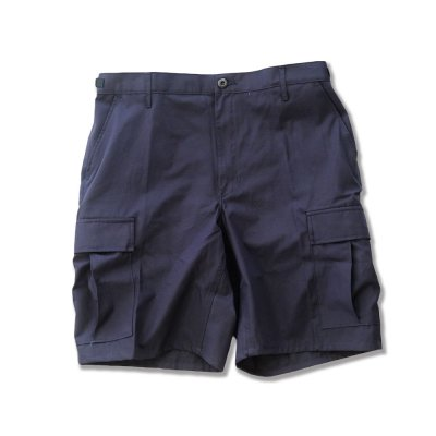 PROPPER [RIPSTOP BDU SHORTS] (DARK NAVY)