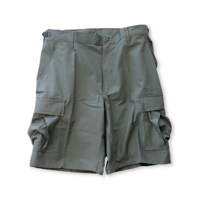 PROPPER [RIPSTOP BDU SHORTS] (OLIVE)