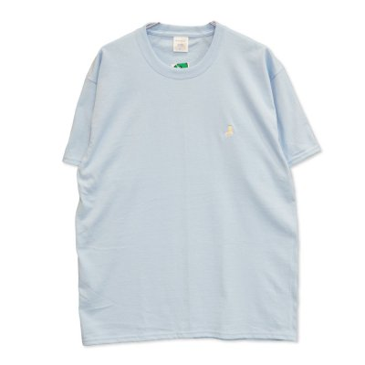 WHIMSY [SOCKS CLUB TEE] (LIGHT BLUE)