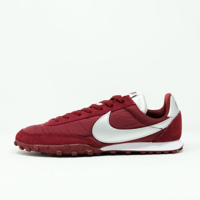 NIKE [WAFFLE RACER CN8115-600] (TEAM RED)