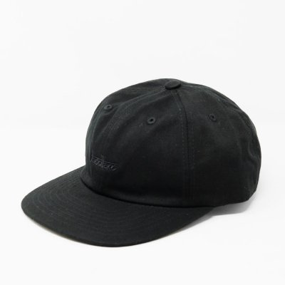 BEDLAM [VALUE CAP] (BLACK)