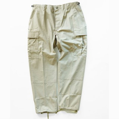 PROPPER [BDU RIP STOP COTTON PANTS] (KHAKI)
