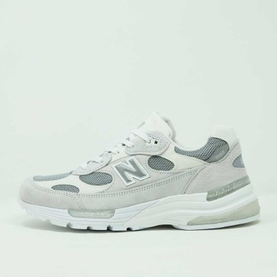 NEW BALANCE [M992NC MADE IN U.S.A] (NIMBUS CLOUD)