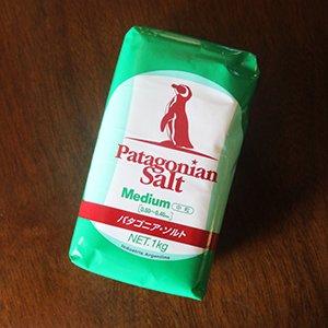 パタゴニアソルト 1kg