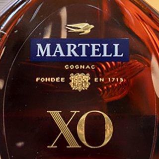 マーテル XO