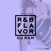 DJ RAM MIX CD R&B FLAVOR11