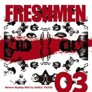 イーグル藤田 - Freshmen Vol3<BR>