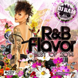 DJ Ram R&B Flavor -Best of 2014-<BR>