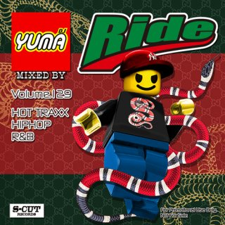 DJ Yuma Ride Vol.129<BR>