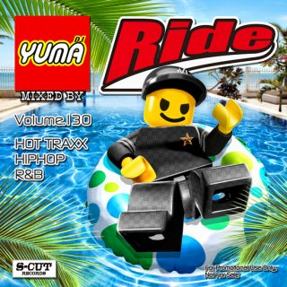 DJ Yuma Ride Vol.130<BR>