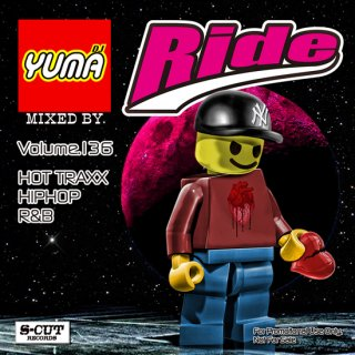 DJ Yuma Ride Vol.136<BR>