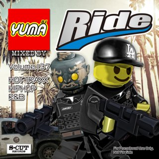 DJ Yuma Ride Vol.137<BR>