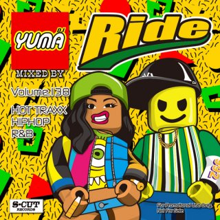 DJ Yuma Ride Vol.138<BR>