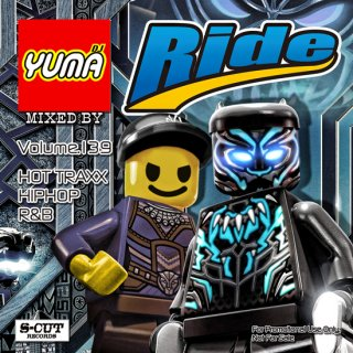 DJ Yuma Ride Vol.139<BR>