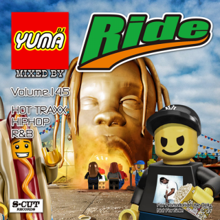 DJ Yuma Ride Vol.145