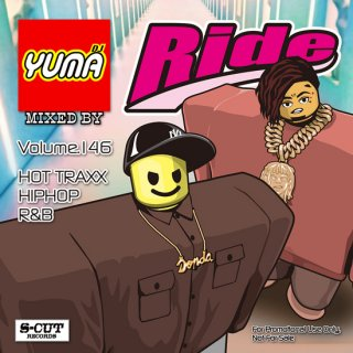 DJ Yuma Ride Vol.146