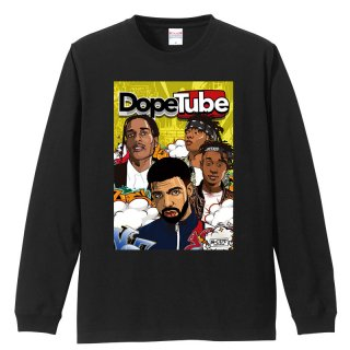 DOPE TUBE L/S TEE 3