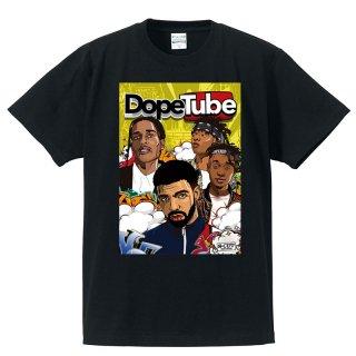 DOPE TUBE S/S TEE 3