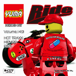 DJ Yuma Ride Vol.149