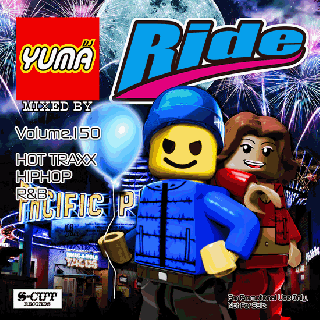 DJ Yuma Ride Vol.150