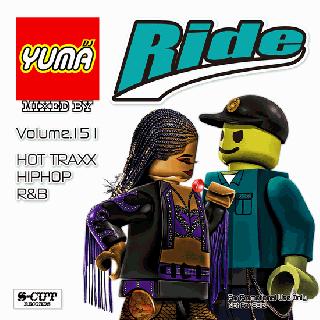 DJ Yuma Ride Vol.151