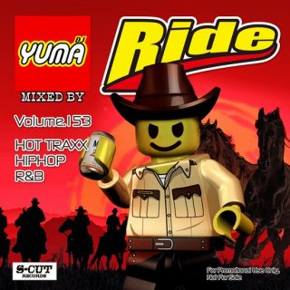DJ Yuma Ride Vol.153