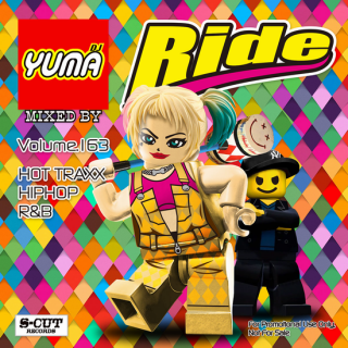 DJ Yuma Ride Vol.163
