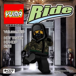 DJ Yuma Ride Vol.165