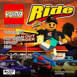 DJ Yuma Ride Vol.167