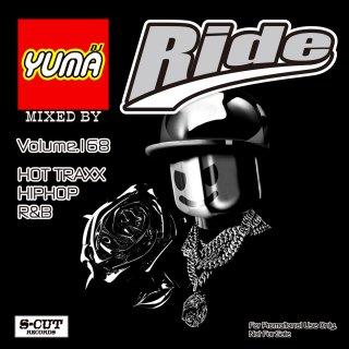 DJ Yuma Ride Vol.168