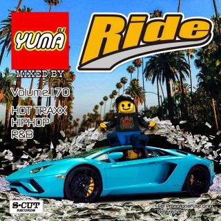 DJ Yuma Ride Vol.170