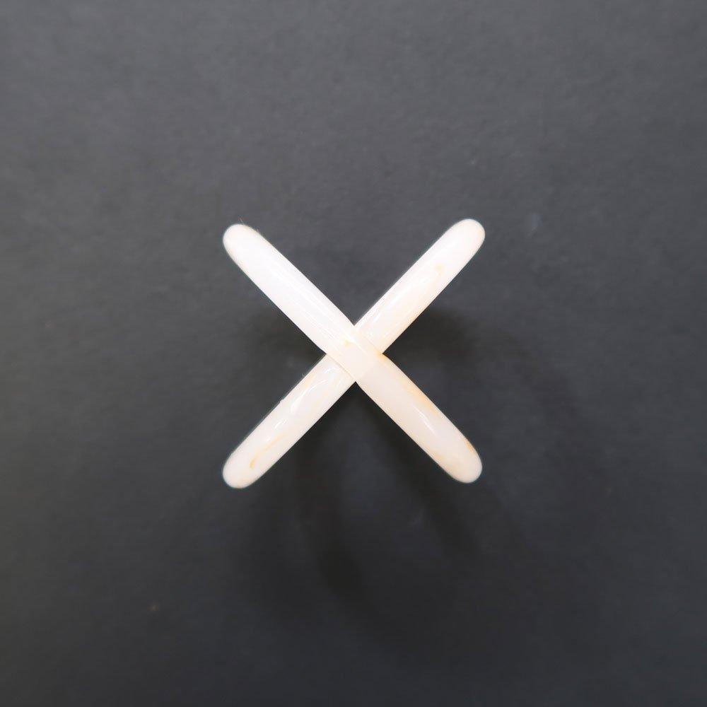 クロス スカーフリングの画像3