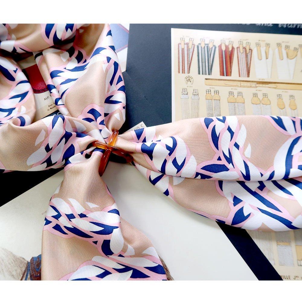 クロス スカーフリングの画像8