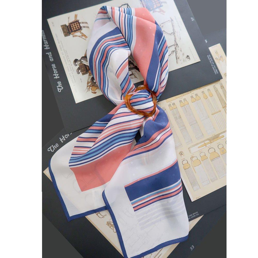 ハート スカーフリングの画像9