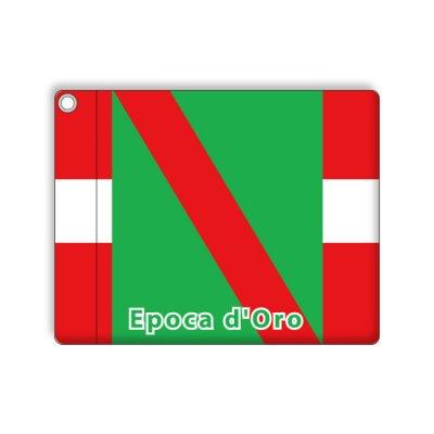 エポカドーロ ヴィクトリーパスケース《在庫商品》