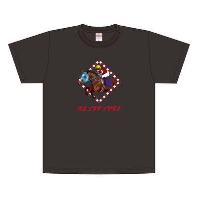 オジュウチョウサン 2020春 Tシャツ《予約商品》
