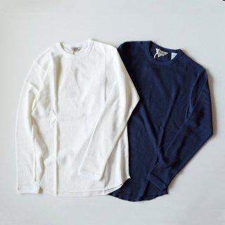 FIVE BROTHER(ファイブブラザー)サーマル L/S Tシャツ