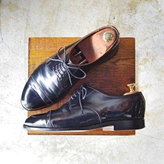 (東欧靴)ルーディックライター SIZE 8.5【馬革コードバン仕様】ストレートチップ/ダービーシューズ/LUDWIG REITER★b478-9