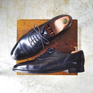 (英)チーニー製 9.5E【ロイドフットウェア別注/Lloyd Footwear】Mシリーズ/ストレートチップ/CHEANEY★b489-10