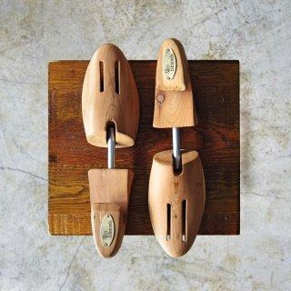極上★(米)アレンエドモンズ Mサイズ【純正シューツリー】木製シューキーパー/メンズ/ALLEN EDMONDS★b686