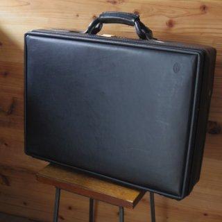 定価20万円以上★極美品★(米)ハートマン/hartmann luggage/アタッシュケース/ベルティングレザー/メンズ レザー ビジネス バッグ★N4975