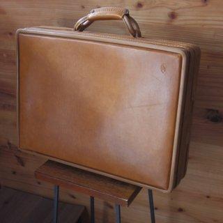 定価20万円以上★(米)ハートマン/hartmann luggage【アタッシュケース】ベルティングレザー/メンズ レザー ビジネス バッグ★N4982